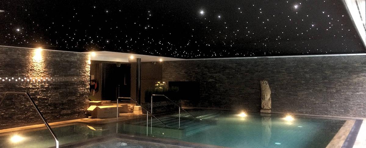 Beautiful Hoeveel Led Spots In Badkamer Photos - House Design Ideas ...