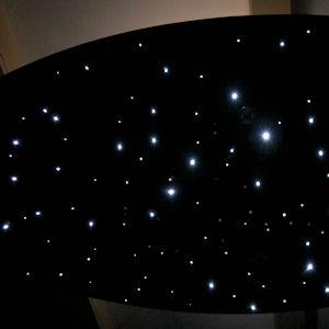 Zelf een sterrenhemel maken